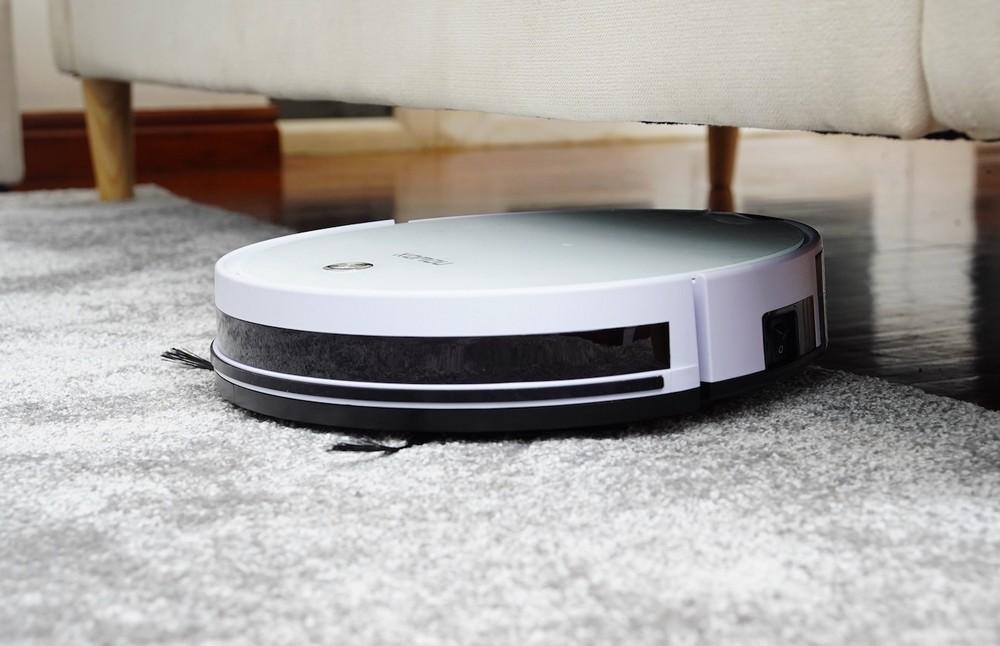 Quel aspirateur-robot choisir pour le ménage au quotidien ?