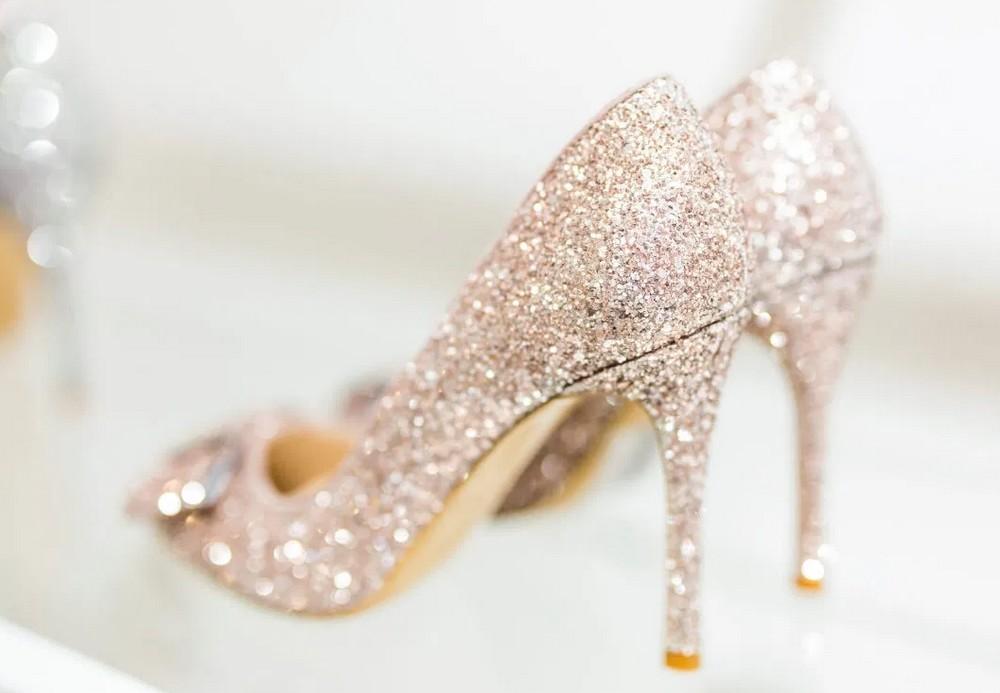 Vos chaussures pour Noël
