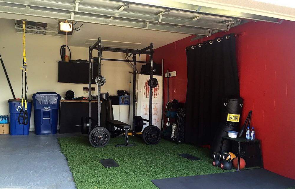 Astuces et conseils pour créer son garage gym