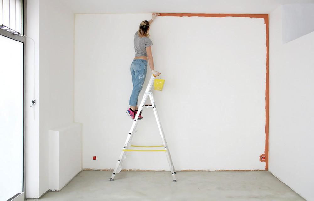 Peindre son bureau en fonction des vertus des couleurs