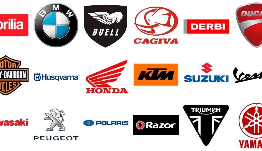 Les marques de moto les plus en vue